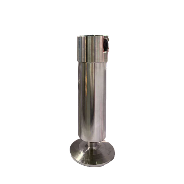 "GBHL017 RC1/2"" 1.0m³/min Flow Rate Stainless Steel High Pressure Compressed Air Filter"